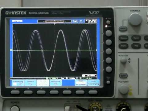 an introduction to the functions of oscilloscope Introduction have you ever found you need an oscilloscope to get the most out of your scope, you'll want to explore all of the measure functions it supports.