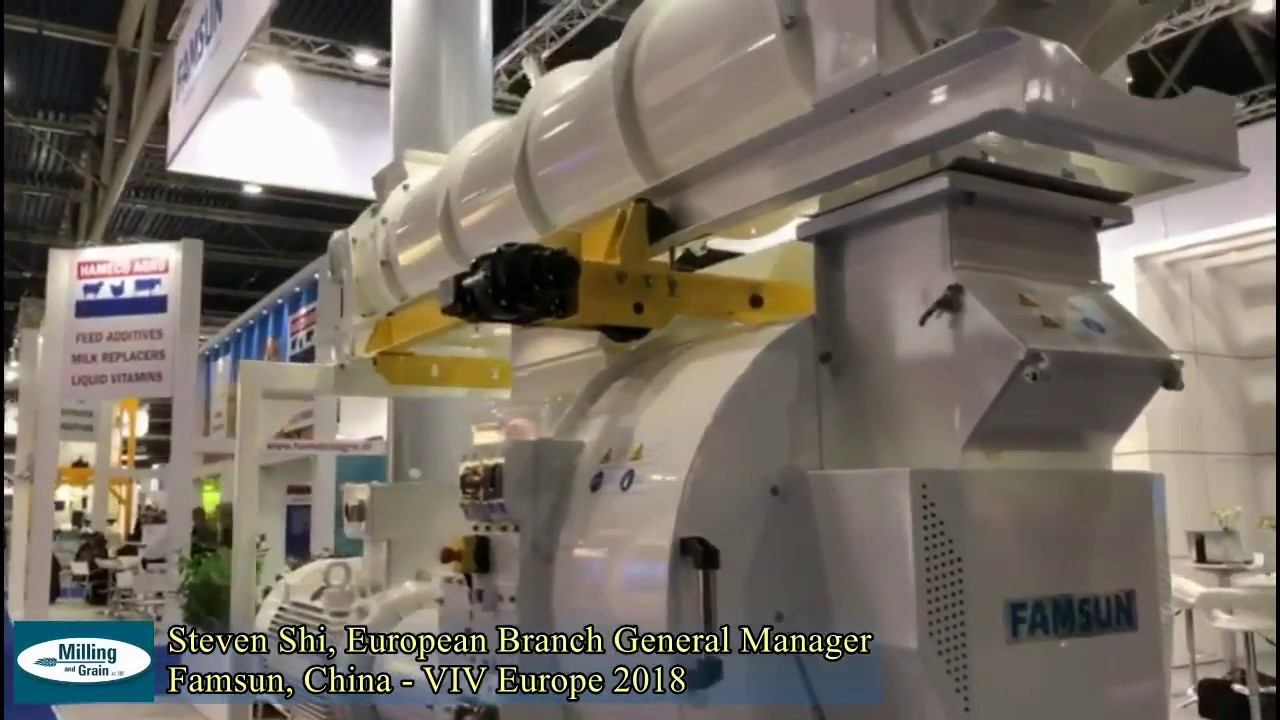 Milling and Grain   Grain Flour Feed Milling Technology Magazine