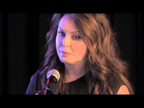 Andrew chats with Sarah Brightman - YouTube