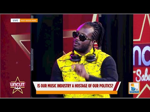Is our Music Industry a Hostage of Our Politics? Uncut Sabula