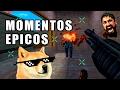 MOMENTOS ÉPICOS - Half Life | djpro_demt © djpro