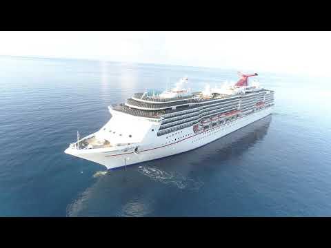 Cayman Islands Drone video