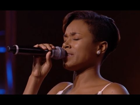 Deanna Delivers a Heartfelt Version of Thinking Out Loud by Ed Sheeran | The X Factor UK 2017