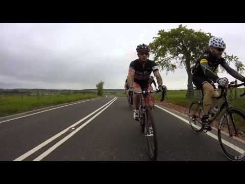 PP Chain Gang 16th June 2015 - Group 3