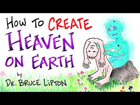 How To REPROGRAM Your Mind - Dr. Bruce Lipton