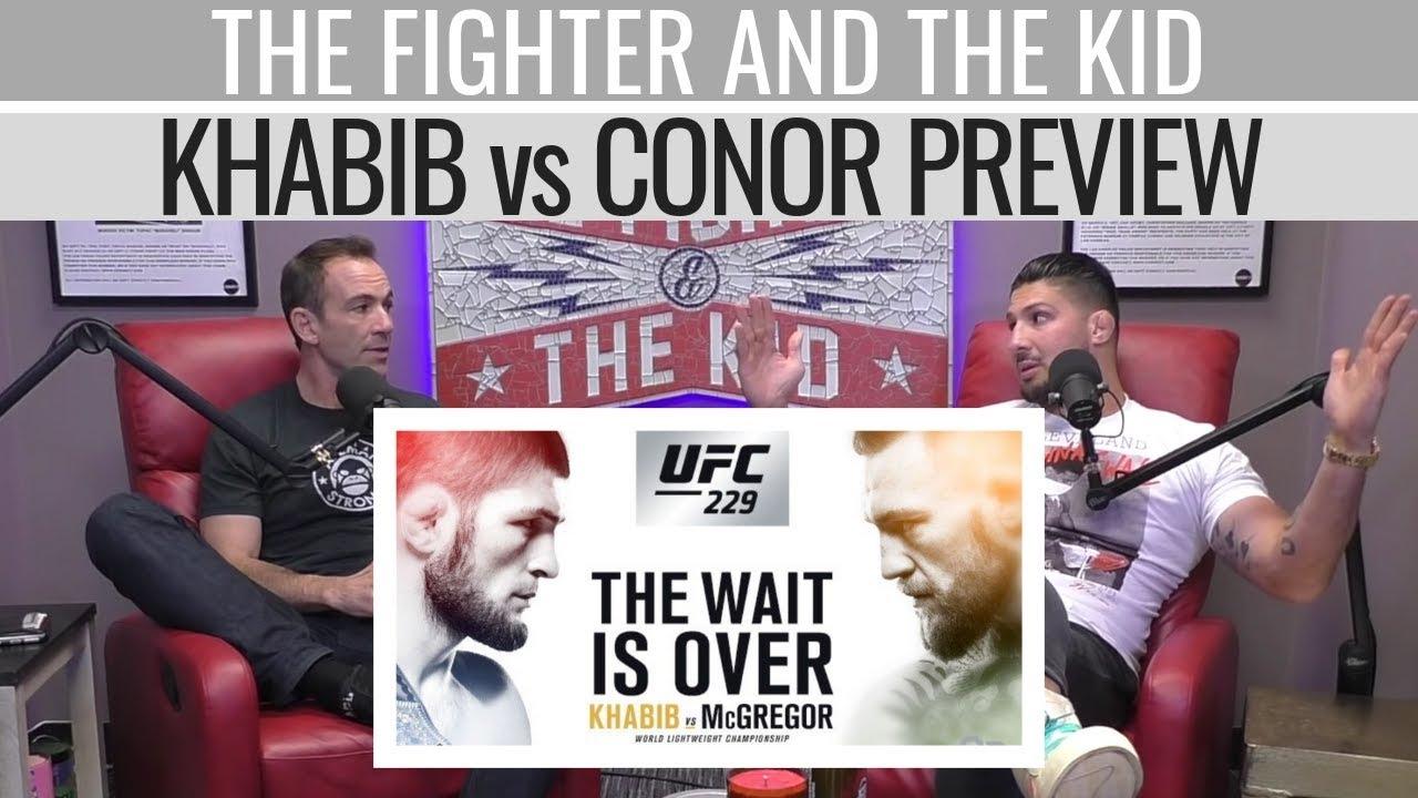 conor-vs-khabib-breakdown-ufc-229-tfatk-highlight