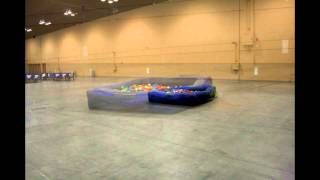 In Remembrance of The Dashcon Ballpit