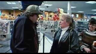 The Big One- Michael Moore Español 1997 Documental