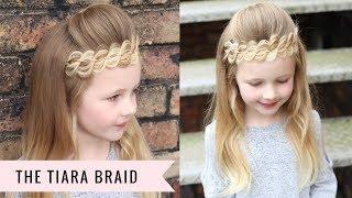 The Tiara Braid