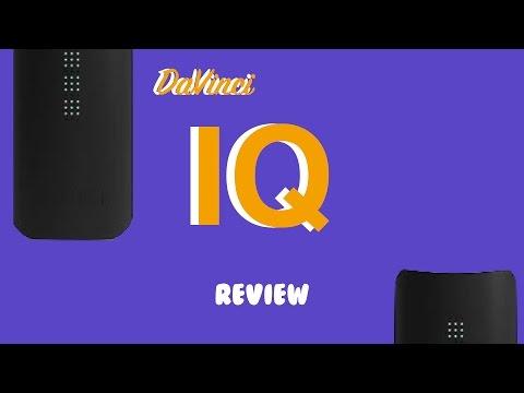 DAVINCI IQ REVIEW *Watch before you buy*