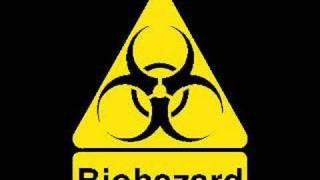 biohazard - love denied