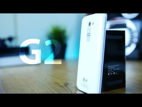 LG G2 Review (2017)