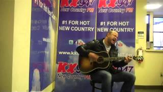 Live at KX-947 Tebey - Somewhere in the Country