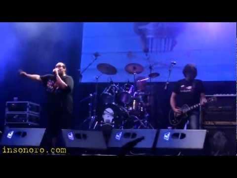 Benito Kamelas - La farola - Rebujas 15/09/2012