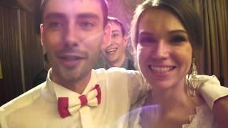 Отзывы после свадьбы 7 ноября 2015 Тамада в Омске