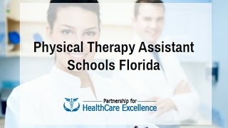 Physical Therapy Istant Schools Florida