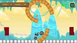Moto Wheely: Motor wheel & Crazy Jumping games (ZPIDY)