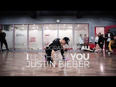 I'll Show You (Choreo Ali) - Justin Bieber