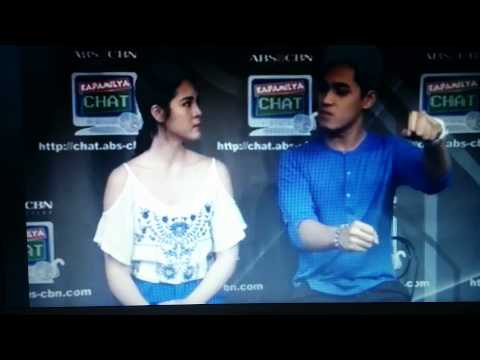 Marnella Live Chat(BreakUp Playlist Dubsmash)