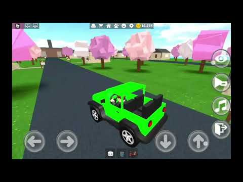 Roblox Work At A Pizza Place Garage Gamepass Youtube