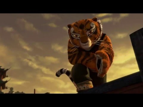 Tigress - Monster (Skillet)