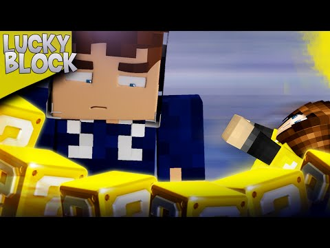 Lucky block wars with pat myideasbedroom com