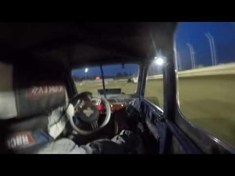 09/16/16 #44 Heat at Sharon Speedway