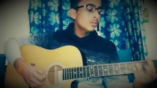 Channa mereya (cover )/ sad version |AE DIL HAI MUSHKIL |ACOUSTIC VERSION