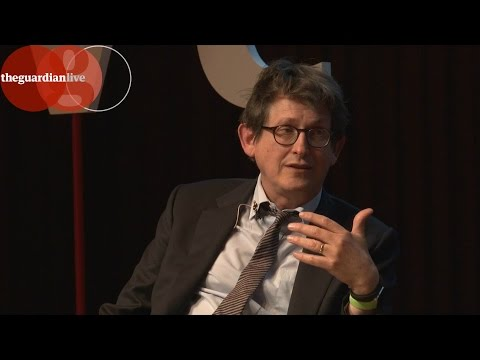 Alan Rusbridger on the future of journalism | Guardian Live highlights