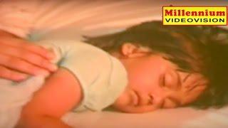 Malayalam Film Song | Alliyilam Poovo | Mangalam Nerunnu | Krishnachandran