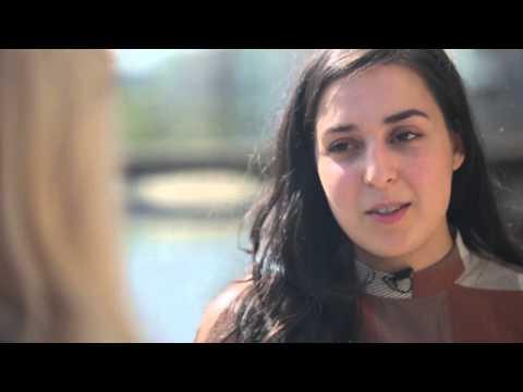 Berkeley Foundation - Creativity Works