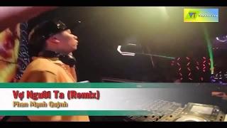 [Karaoke] Vợ Người Ta (Remix) - Phan Mạnh Quỳnh (Beat HD)