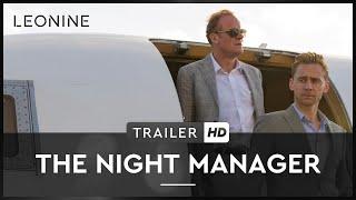 THE NIGHT MANAGER   Offizieller Trailer   Deutsch