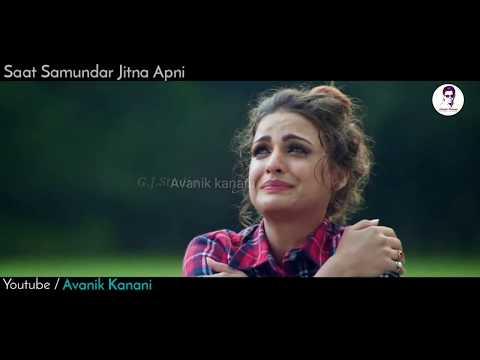 Kitni Dard Bhari Hai Whatsapp Status | Udja Ja Kale Kawa Mere | Vicky Singh | Sad Status