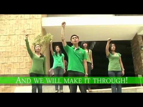 Follow the Stars - Batch 2010 Graduation Song(---Aiko Akiko Morita)