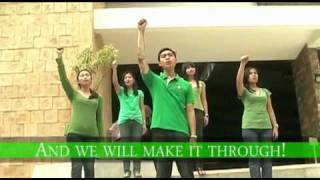 Follow the Stars - Batch 2010 Graduation Song(---Aiko Akiko Morita)