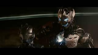 Avengers  Age of Ultron First Fight vs Ultron Scene   Movie CLIP   1080p HD