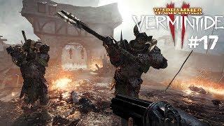 WARHAMMER VERMINTIDE 2 : #017 - Zu viele Bücher - Let's Play Warhammer Deutsch / German