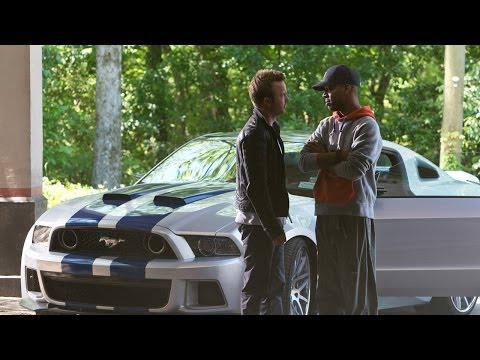 Need For Speed Movie - Full Length Trailer