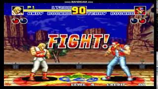 Fatal Fury 2 (neo geo)
