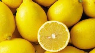 Bere acqua e limone al mattino e i suoi benefici. (Dieta del limone)