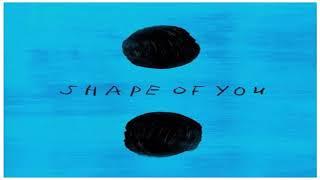 Shape Of You - Ed Sheeran (Shiran-Ta Saxo Moombahton Remix)