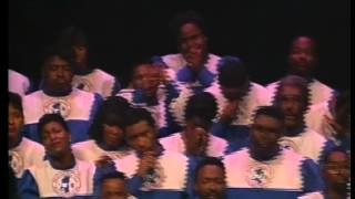 "The Mississippi Mass Choir - ""Your Grace And Mercy"""