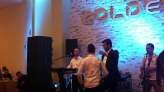 Labinot Tahiri LABI - Xhejlan - GOLDEN Restaurant ne Prishtine 02.01.2013!
