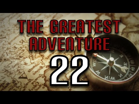 The Greatest Adventure (Part 22) - Questions, Answers, and Mail