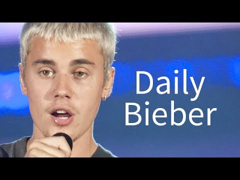 Justin Bieber Sings Despacito And Doesn't Know The Lyrics - VIDEO