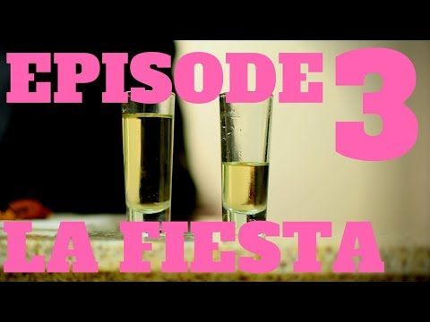 Undocumented Tales Season 2 Ep. 3: La Fiesta