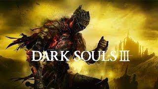 Как я пытался начать играть в Dark Souls 3!