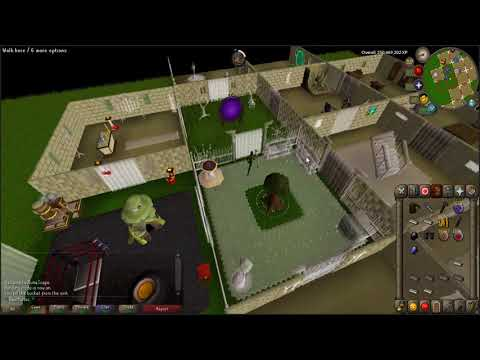 Worst 99 done.... OSRS Ironman Progress