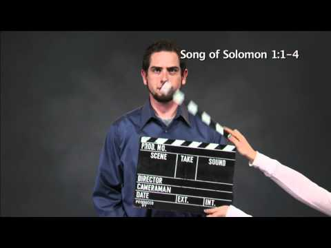 You Will Love the New Features on Song of Solomon.